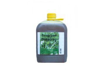 Базагран