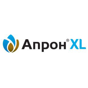 Апрон XL