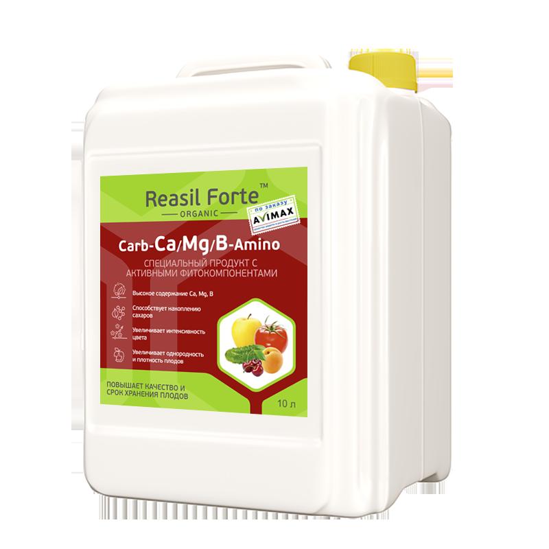 REASIL® FORTE CARB — CA/MG/B — AMINO