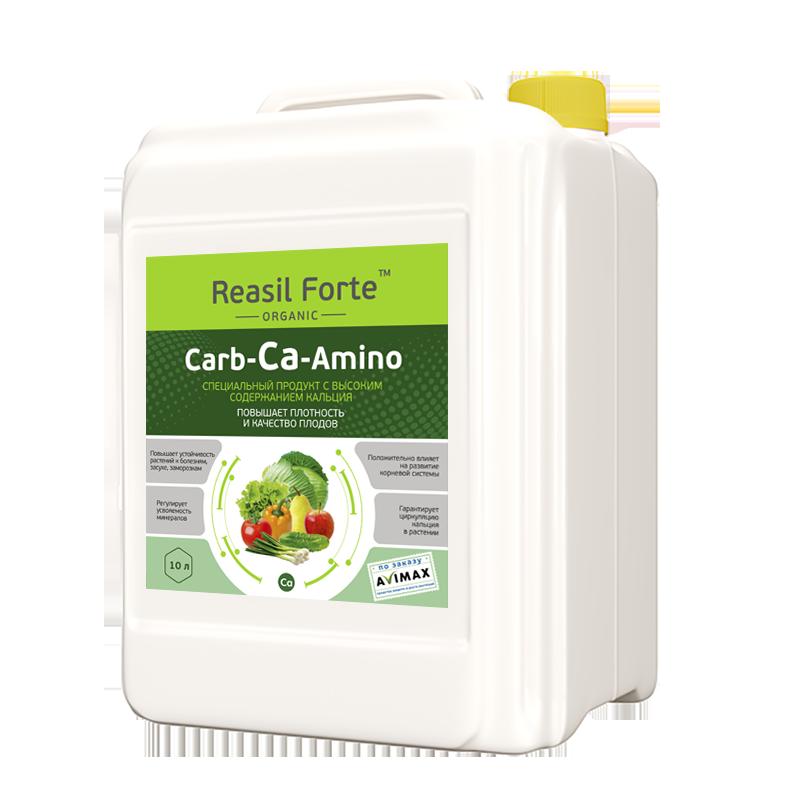 REASIL® FORTE CARB-CA-AMINO