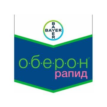 Оберон Рапид